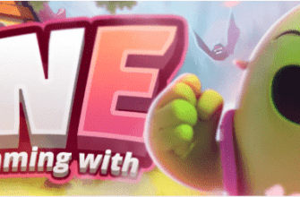 Gaming with LINE Brawl Stars