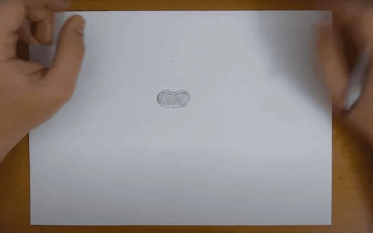 Как нарисовать из Браво Старс Спайк